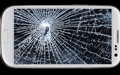 Virtual reality maakt je scherm kapot