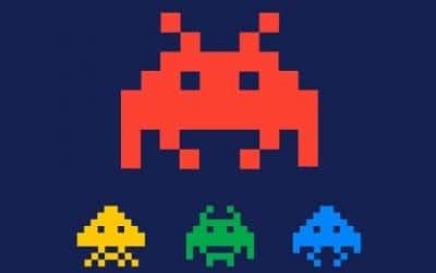 Ai leert eerst Atari spelletjes, dan de rest van de wereld