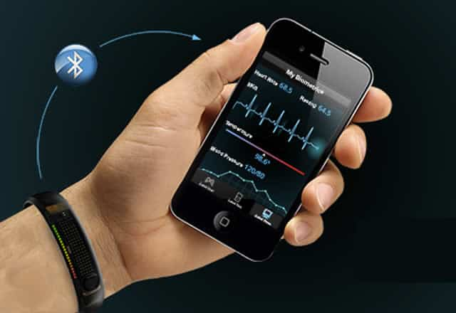 Exponentiele technologie. voorspellende geneeskunde