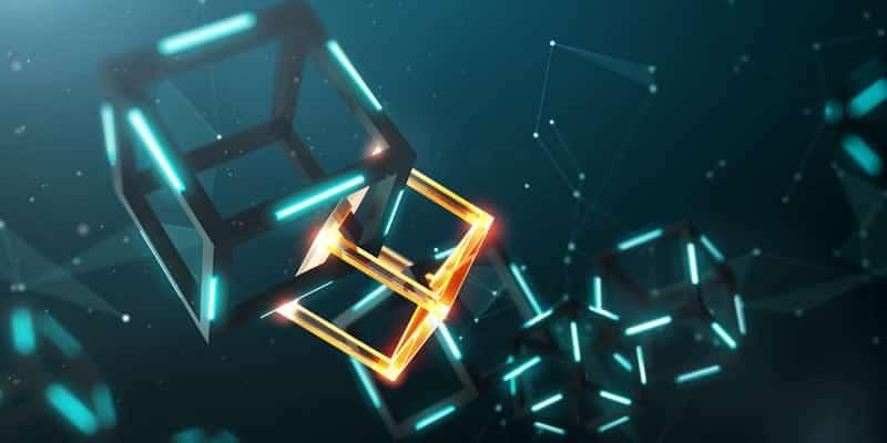 Keynote over de blockchain