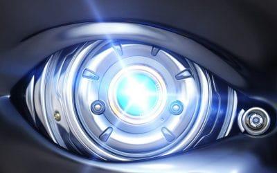Robots beginnen de wereld te begrijpen; vision technologie klaar voor doorbraak