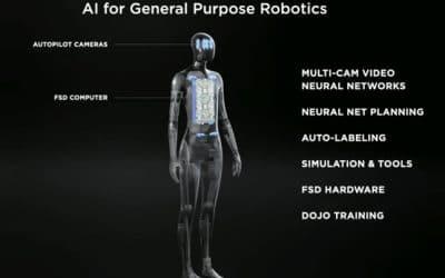 Tesla Bot (Optimus Subprime) het vervolg